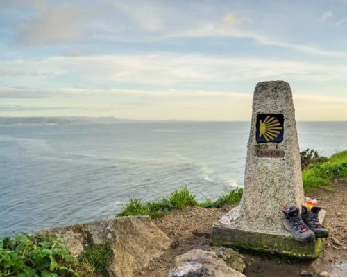 Camino Finisterre Galiwonders