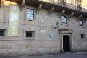 Museum of the Cathedral what to do in Santiago de Compostela Galiwonders