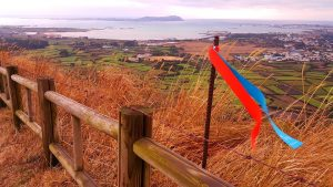 Jeju Olle Trail Ribbon